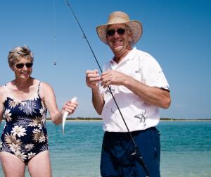 Retire in Miami