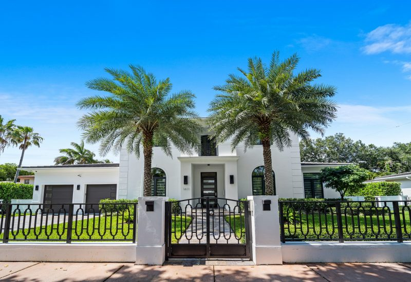 Home for sale in Coral Gables